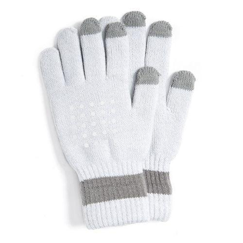 <p><span>Touchscreen gloves</span> ($15, originally $20) protect cold fingers from tough weather without compromising an iPhone addiction.</p>