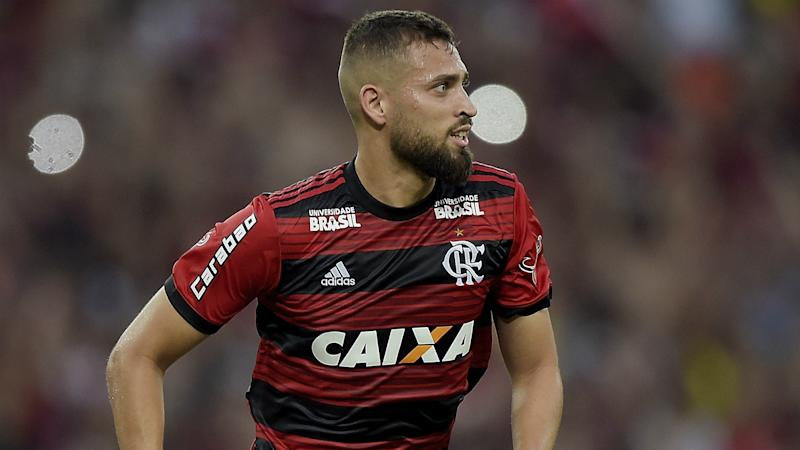 'It's all done' - Flamengo boss confirms Milan deal for Duarte
