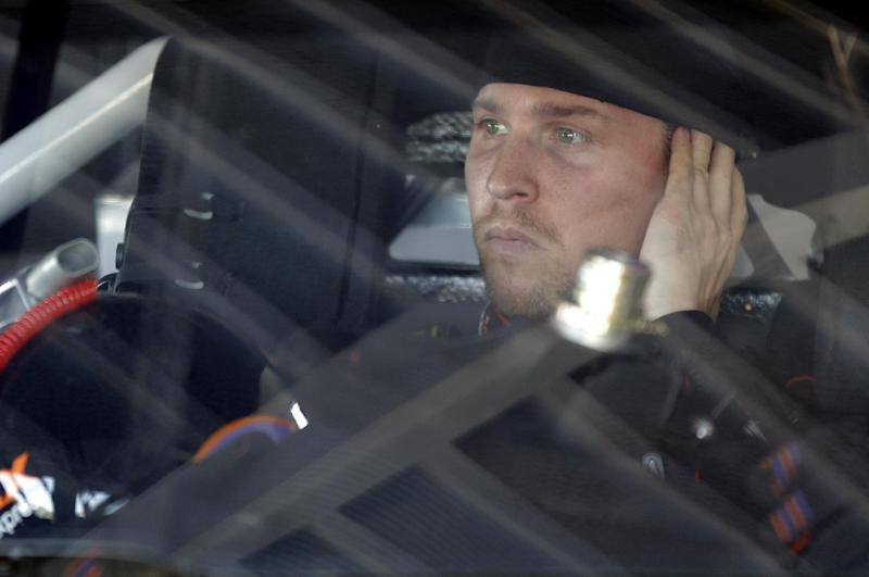 Hamlin puts injury behind him and focuses on 2014