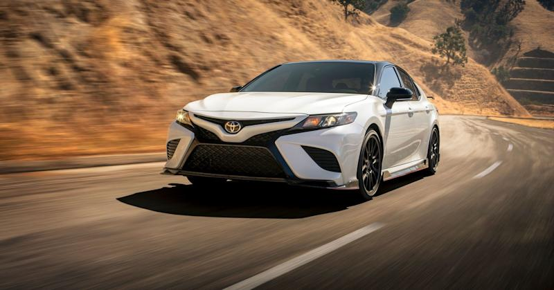 Toyota is making high-performance versions of its popular, but 'boring,' Camry and Avalon sedans