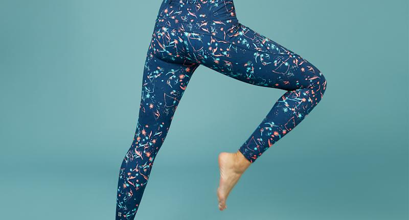 These top-rated leggings that will last you past lockdown. (Sweaty Betty)