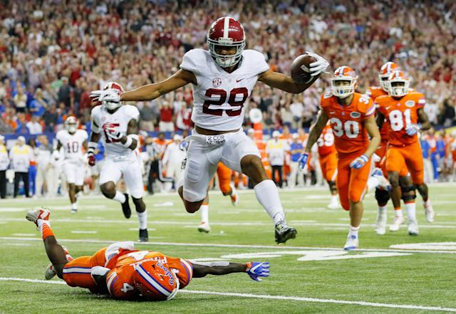 <p>Scouts view Fitzpatrick as one of the safest picks in the draft, and it would be a surprise if he's not among the top 10 players chosen. Can Fitzpatrick leap FSU safety Derwin James and be the first defensive back off the board? The guess here is yes. His value includes the versatility of playing corner, nickel and safety. </p>