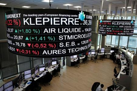 France's Klepierre says drops Hammerson takeover bid