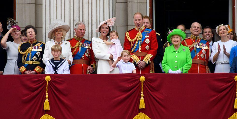 "<p>Much has been made of Prince William's future ascent to the <a href=""https://www.biography.com/people/queen-elizabeth-ii-9286165"" target=""_blank"">British throne</a>, but what about the other royal family members queued up behind? Thanks to literally hundreds of years of precedent (and <a href=""http://www.bbc.com/news/uk-32073399"" target=""_blank"">that shake-up in 2013</a>, meaning <a href=""https://www.cosmopolitan.com/entertainment/celebs/a19889118/princess-charlotte-line-of-succession-baby-brother/"" target=""_blank"">Princess Charlotte stands a chance</a>!), we know exactly who will follow in <a href=""https://www.cosmopolitan.com/lifestyle/a14471009/i-lived-like-queen-elizabeth-for-a-week/"" target=""_blank"">Queen Elizabeth II</a>'s well-heeled shoes.</p>"