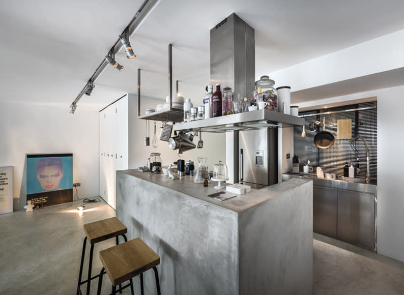 6 Space Defying Kitchens You Wouldn T Believe Are From Hdb Flats