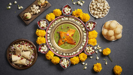 Diwali 2020 Guide: Special Menus and Mithai for Deepavali in Singapore