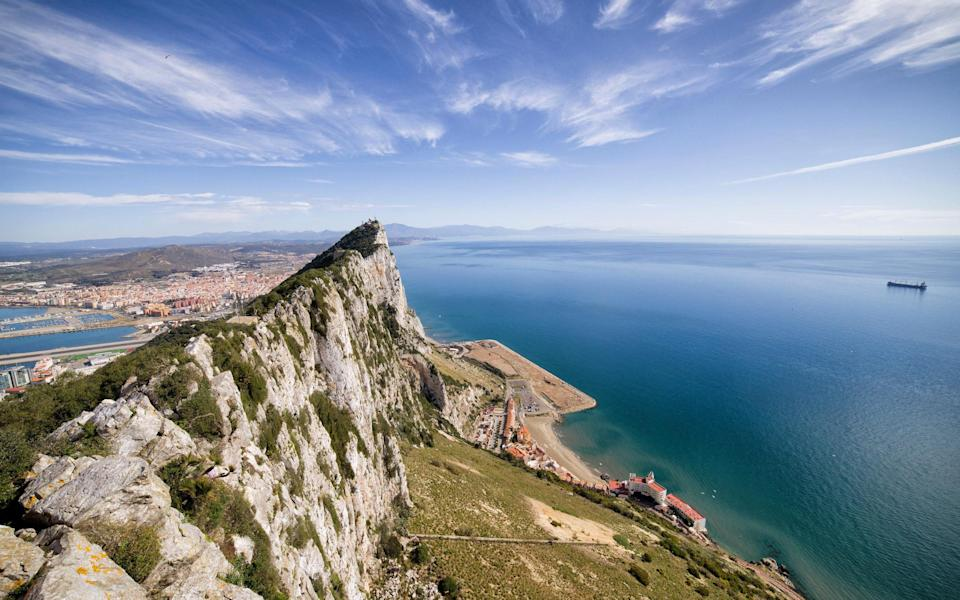 Gibraltar will almost certainly get the 'green light' this summer - Getty