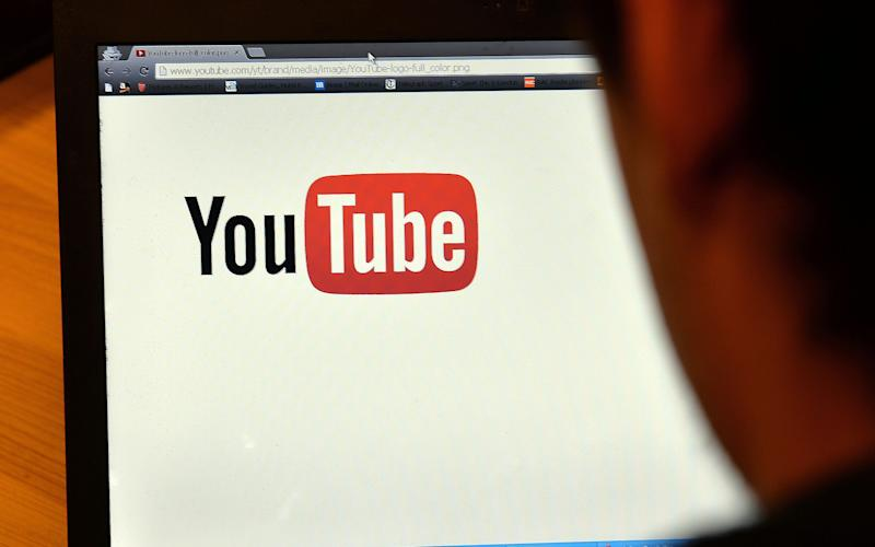 YouTube  - Credit: John Stillwell/PA
