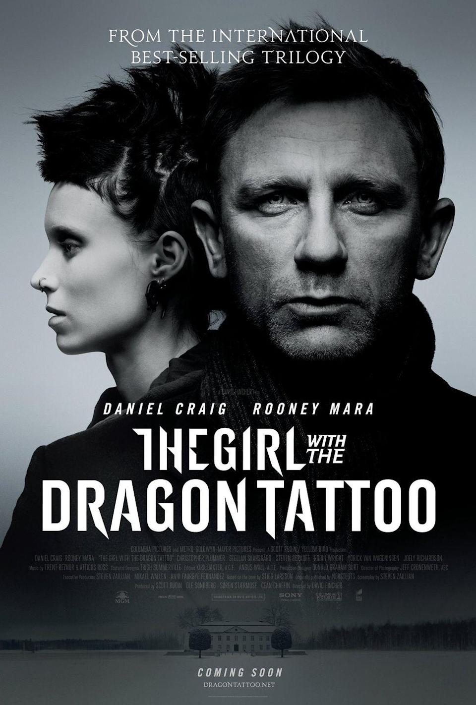 "<p>Based on the <a href=""https://www.amazon.com/Girl-Dragon-Tattoo-Millennium/dp/0307949486?tag=syn-yahoo-20&ascsubtag=%5Bartid%7C10055.g.34396232%5Bsrc%7Cyahoo-us"" rel=""nofollow noopener"" target=""_blank"" data-ylk=""slk:2005 novel of the same name"" class=""link rapid-noclick-resp"">2005 novel of the same name</a>, this psychological crime thriller centers around a journalist's investigation into a 40-year-old murder case of a mysterious woman from a wealthy family. (Warning: There's plenty of violence in this one, which means it definitely isn't for the faint of heart!)<br></p><p><a class=""link rapid-noclick-resp"" href=""https://www.amazon.com/Girl-Dragon-Tattoo-Daniel-Craig/dp/B007FH9GA6?tag=syn-yahoo-20&ascsubtag=%5Bartid%7C10055.g.34396232%5Bsrc%7Cyahoo-us"" rel=""nofollow noopener"" target=""_blank"" data-ylk=""slk:WATCH ON AMAZON"">WATCH ON AMAZON</a></p><p><strong>RELATED</strong>: <a href=""https://www.goodhousekeeping.com/life/entertainment/g31958601/best-psychological-thriller-books/"" rel=""nofollow noopener"" target=""_blank"" data-ylk=""slk:The 35 Best Psychological Thriller Books to Scare Yourself Silly"" class=""link rapid-noclick-resp"">The 35 Best Psychological Thriller Books to Scare Yourself Silly</a></p>"
