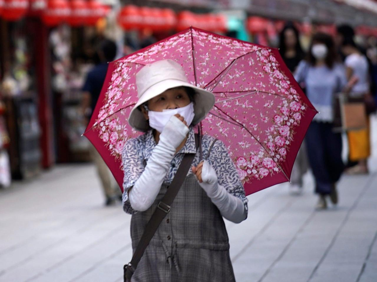 A Tokyo neighborhood is providing anybody who will get coronavirus a $935 test, and a few fear it may result in a wave of deliberate infections