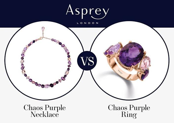 Photo credit: Courtesy of Asprey