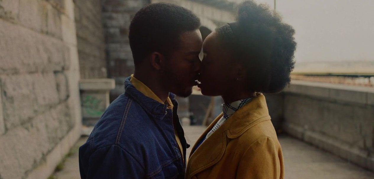 "<p><strong>Cast: </strong>Regina King, Stephan James, Kiki Layne, Dave Franco<strong></strong><br></p><p>Based on the James Baldwin novel of the same name, this acclaimed romance follows a young Black couple, Fonny and Tish, whose future is derailed after Fonny is arrested for rape—a crime he did not commit. </p><p><a class=""body-btn-link"" href=""https://go.redirectingat.com?id=74968X1596630&url=https%3A%2F%2Fwww.hulu.com%2Fwatch%2Fa862614d-c49e-4208-b934-1476963896fe%3Fcontent_id%3D1451734&sref=http%3A%2F%2Fwww.oprahmag.com%2Fentertainment%2Ftv-movies%2Fg28122982%2Fbest-black-romance-movies%2F"" target=""_blank"">Watch Now</a></p>"