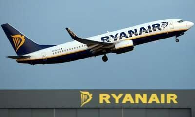 Ryanair Votes To Accept Aer Lingus Stake Bid