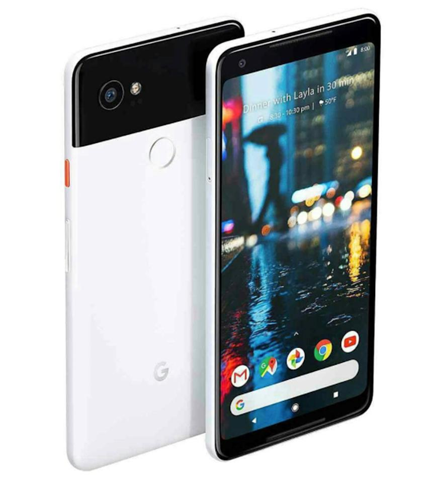 <p>It may not be as shiny and cool as the iPhone but if your camera is incidentally your phone, nothing beats the Google Pixel 2 XL. Throw in Snapseed and you'd forget such a thing as DSLR even existed (which is also why you won't find one in this list). Rs 73,000 (64GB) </p>
