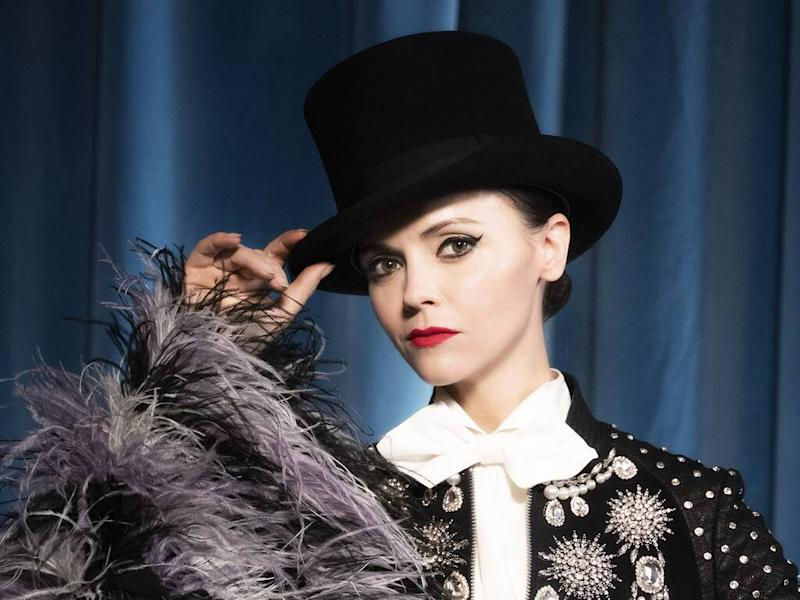Christina Ricci and Dianna Agron star in Roger Vivier campaign