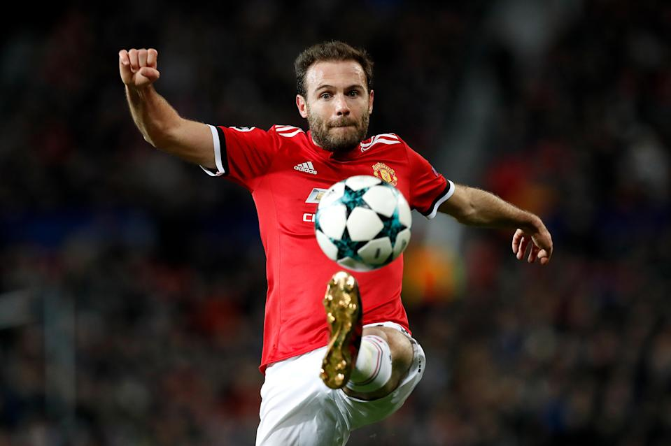 <p>Always a favourite wherever he plays, Chelsea and Manchester United fans know what he brings. </p>