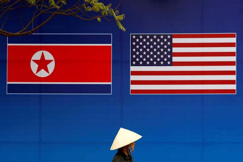 North Korea Rejects Talks as US Envoy Arrives in Seoul to Discuss Stalled Nuclear Diplomacy
