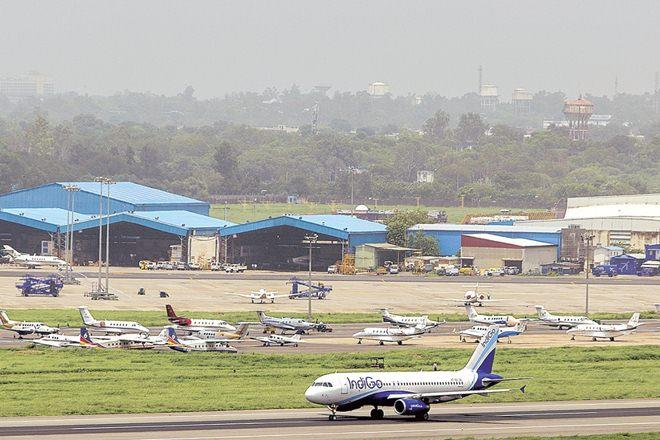 AAI, Airports Authority of India, airport infrastructure, aviation market, airport privatisation, capital expenditure