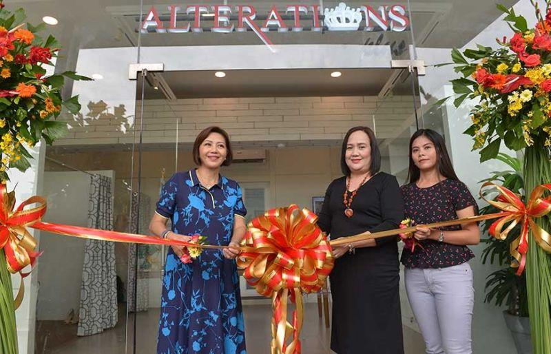 Alterations Plus sets up shop in Banilad