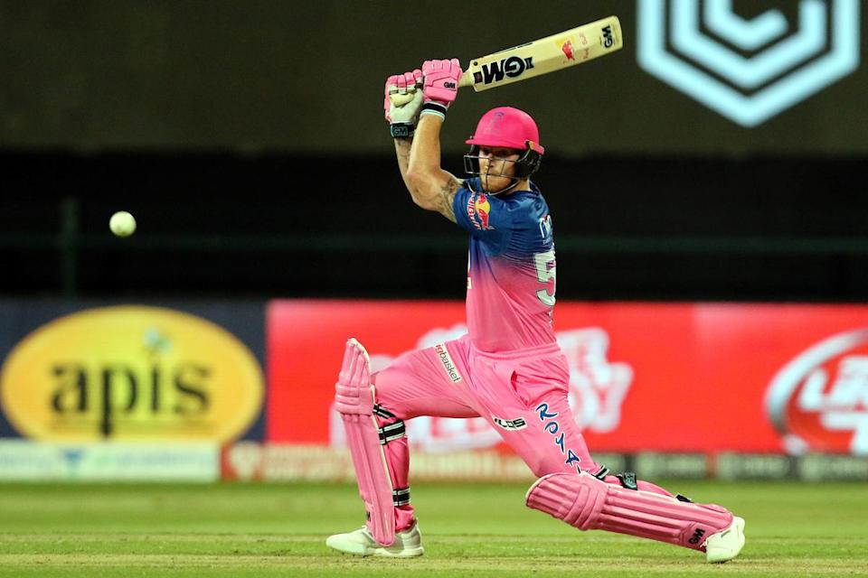 Ben Stokes will not take part in the UAE leg of the IPL