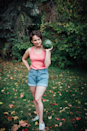 """<p>""""I carried a watermelon."""" This easy-to-execute costume is instantly recognizable for <em>Dirty Dancing</em> fans. </p><p><strong>Get the tutorial at <a href=""""https://www.thehomesteady.com/my-blog/2015/10/5-feminist-halloween-costumes-you-can-make-for-practically-nothing.html"""" rel=""""nofollow noopener"""" target=""""_blank"""" data-ylk=""""slk:The Homesteady"""" class=""""link rapid-noclick-resp"""">The Homesteady</a>. </strong></p><p><strong><a class=""""link rapid-noclick-resp"""" href=""""https://www.amazon.com/Jersey-Tank-Hot-Pink-Large/dp/B008KE51YI/ref=sr_1_10?dchild=1&keywords=womens+pink+tank+tops&qid=1624895816&sr=8-10&tag=syn-yahoo-20&ascsubtag=%5Bartid%7C10050.g.4571%5Bsrc%7Cyahoo-us"""" rel=""""nofollow noopener"""" target=""""_blank"""" data-ylk=""""slk:SHOP PINK TANK TOP"""">SHOP PINK TANK TOP</a><br></strong></p>"""