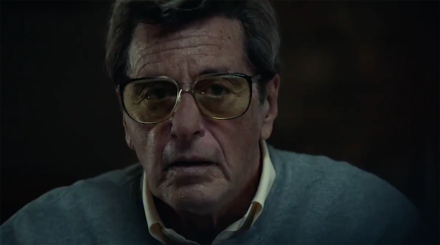 "<p>The first trailer for <em>Paterno, </em>a biopic of former Penn State coach Joe Paterno, was released Friday. </p><p>The film will <a href=""https://www.si.com/tech-media/2018/01/12/joe-paterno-biopic-al-pacino-hbo"" rel=""nofollow noopener"" target=""_blank"" data-ylk=""slk:debut on HBO this spring"" class=""link rapid-noclick-resp"">debut on HBO this spring</a> with Academy Award-winning actor Al Pacino portraying the title character.</p><p>Paterno spent 46 years as Penn State's head coach and amassed 409 wins, the highest win total in NCAA FBS history. But his career ended ignominiously, as he was dismissed from the university for his failure to deal with the Jerry Sandusky child sex scandal properly. </p><p>The film, which was shot last summer, will apparently focus on the aftermath of that scandal. It is directed by Barry Levinson, who won the Academy Award for Best Director for his work on <em>Rain Man. </em></p><p>Paterno died of complications from lung cancer just two months after he was fired. He was 85. </p>"