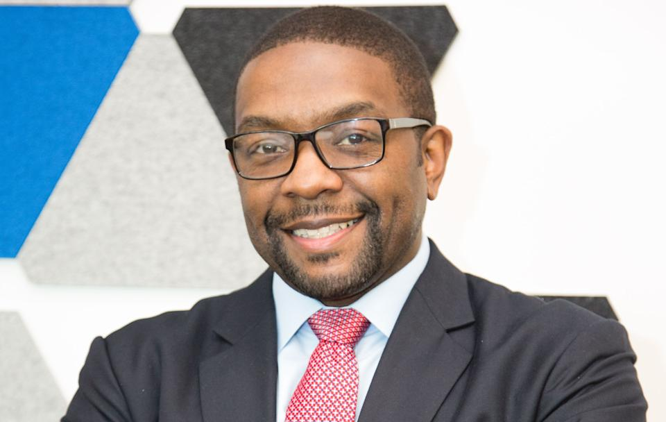 Rockwell Automation's Ernest Nicolas