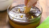 """<p>What could be better than a molten candy bar?</p><p>Get the recipe from <a href=""""https://www.delish.com/cooking/recipes/a47342/twix-dip-recipe/"""" rel=""""nofollow noopener"""" target=""""_blank"""" data-ylk=""""slk:Delish"""" class=""""link rapid-noclick-resp"""">Delish</a>.</p>"""