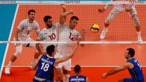Volleyball - Men's Pool A - Italy v Canada