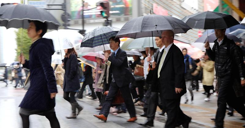 What recession? Japan Inc is on a roll