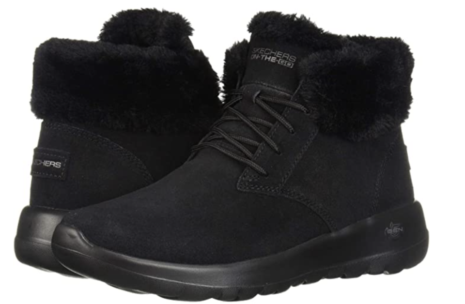 For those who crave extreme comfort—and don't want to sacrifice style. (Photo: Zappos)