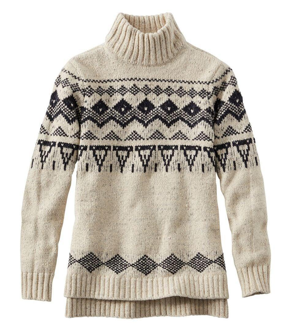 <p>This <span>Signature Cozy Sweater</span> ($79) is perfect for lounging, working, or going somewhere.</p>