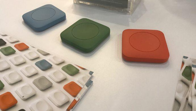 KOSI is a no-frills smart home sensor that is smaller than your palm, will cost about US$30