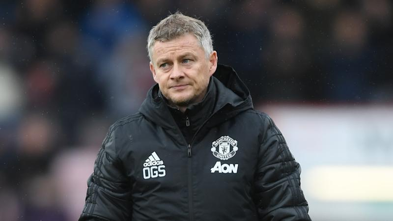 Solskjaer must be 'selfish' and demand experienced players for Man Utd in January - Neville