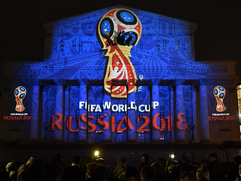 Fifa have more than tripled their price since the last World Cup: Getty
