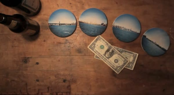 Turn Your Instagram Pics Into Coasters [VIDEO]