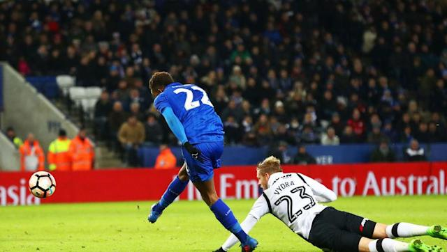 <p>Possibly the only bright spot of Leicester's miserable title defence has been the opportunities presented through Demarai Gray, through the desperate rotation of Claudio Ranieri. Gray tore Derby County apart consistently in the fourth round replay, polishing a great performance off with a stunning solo goal. </p> <br><p>The calls for him to start have grown louder and louder since then, and although he couldn't turn the Foxes fortunes around against Swansea last weekend, he still carries enough form and threat to start in Leicester's visit to the New Den on Saturday. </p> <br><p>Unlike many other entries on this list, Gray has experience of the direct and robust style of the lower leagues, having played for Championship side Birmingham City before the move to Leicester last January. His experience against teams like Millwall, coupled with his own individual quality, could prove pivotal for Leicester, and could give Gray himself a large say in whether or not he holds down a role in Ranieri's team. </p>