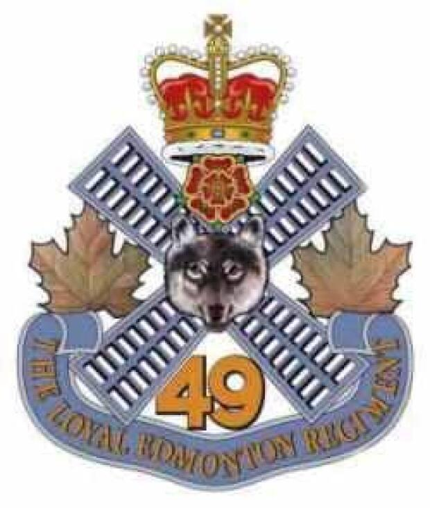The Loyal Edmonton Regiment will conduct a training exercise on Great Slave Lake this weekend. (Loyal Edmonton Regiment - image credit)