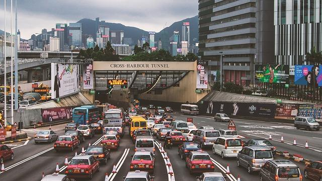 <p>In a densely populated mega city having the largest population of high income individuals, high taxes on fuels have proved an excellent source of income for the government. </p>