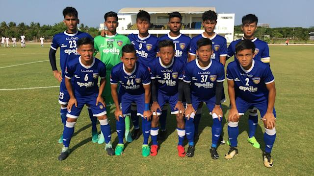 The Blues B team maintain their unbeaten record in the second division while Mohammedan Sporting failed to capitalise on TRAU's defeat