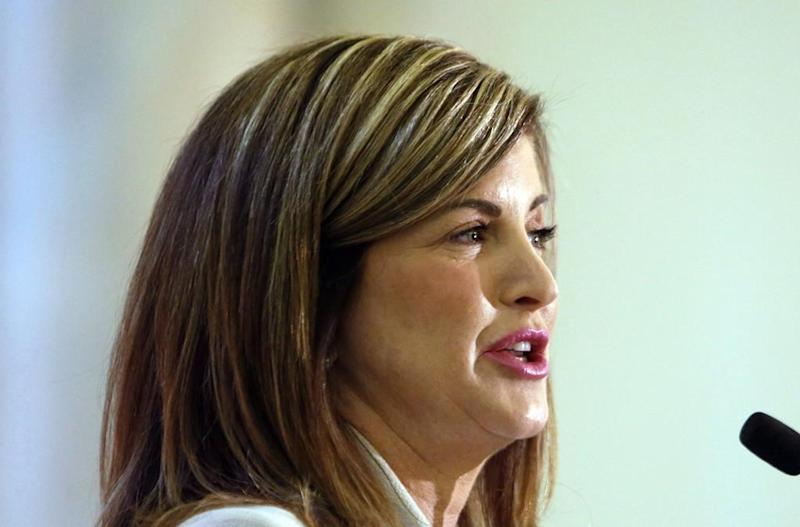 Rona Ambrose to join Toronto-Dominion as deputy chairwoman of TD Securities