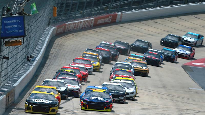What time does the NASCAR race start today? TV schedule, channel for Sunday's Dover race
