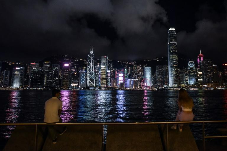 The United States on Monday imposed sanctions on four more officials accused of curbing freedoms in Hong Kong while vowing accountability over China's clampdown in the city