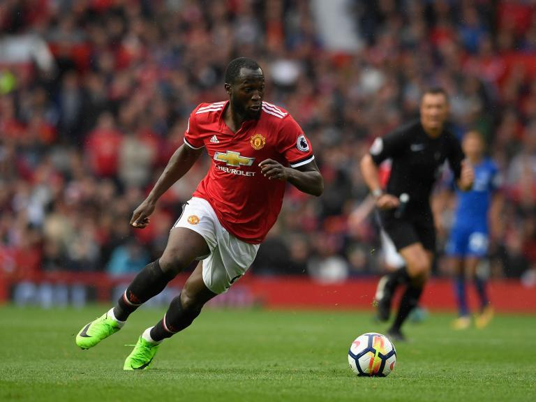 Romelu Lukaku asks Manchester United fans to drop racist chant: 'They're talking about it more than football'