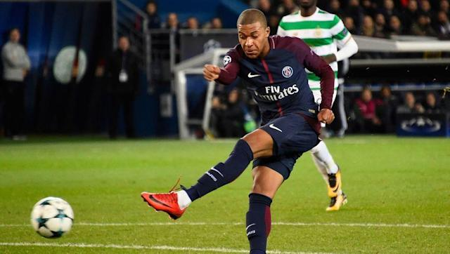<p><strong>Club: Paris Saint-Germain</strong></p> <p><strong>Value: £161.6m</strong></p> <br><p>Last season's breakthrough player in Europe switched allegiances within Ligue 1 over the summer, as PSG broke the bank to bring the 18-year-old French striker to the capital as part of a €180m move, initially on loan, to make him the second most expensive player of all time.</p> <br>