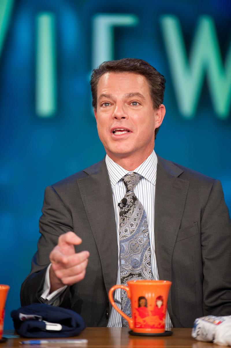 THE VIEW - Shepard Smith was a guest on 'THE VIEW,' THURSDAY, NOV. 5, 2009 (11:00 a.m. - 12:00 noon, ET) on the ABC Television Network. (Photo by Steve Fenn/ABC via Getty Images) SHEPARD SMITH