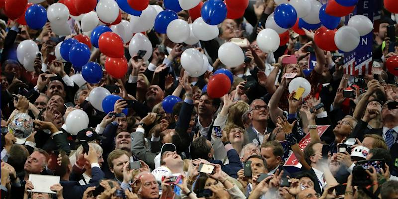 rnc convention 2016