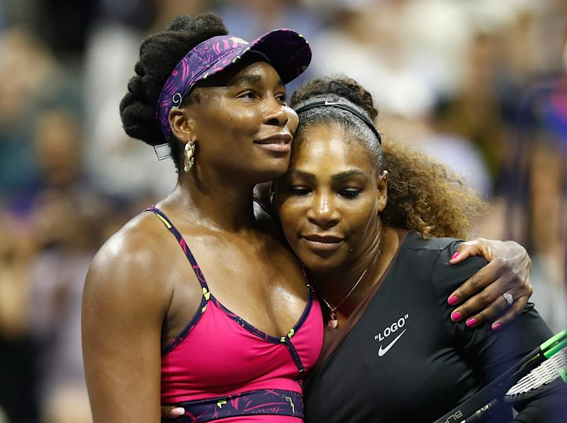An Athletics Club Has Apologized for Players Who Wore Blackface to Dress Up Like Serena Williams