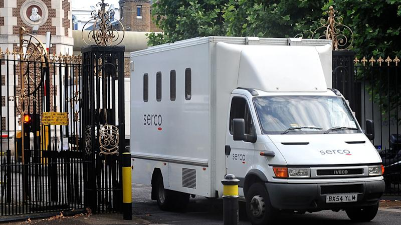 Serco to pay £22.9m in fines and costs over electronic tagging scandal