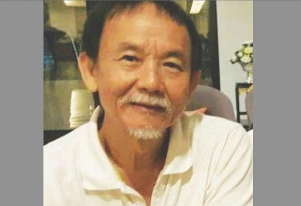 Koh's family has offered a reward of up to RM100,000 for information that can lead to his safe return. — File pic